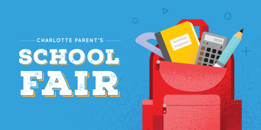 Schoolfair Cover Logo