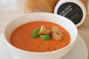 Charlotte Parent Tomato Soup 1