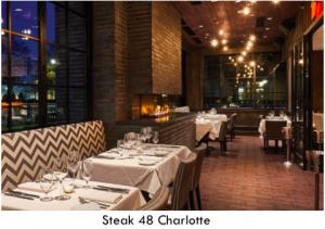 Steak 48 Date Night Giveaway