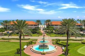 Credit Ponte Vedra Inn Club Ocean View