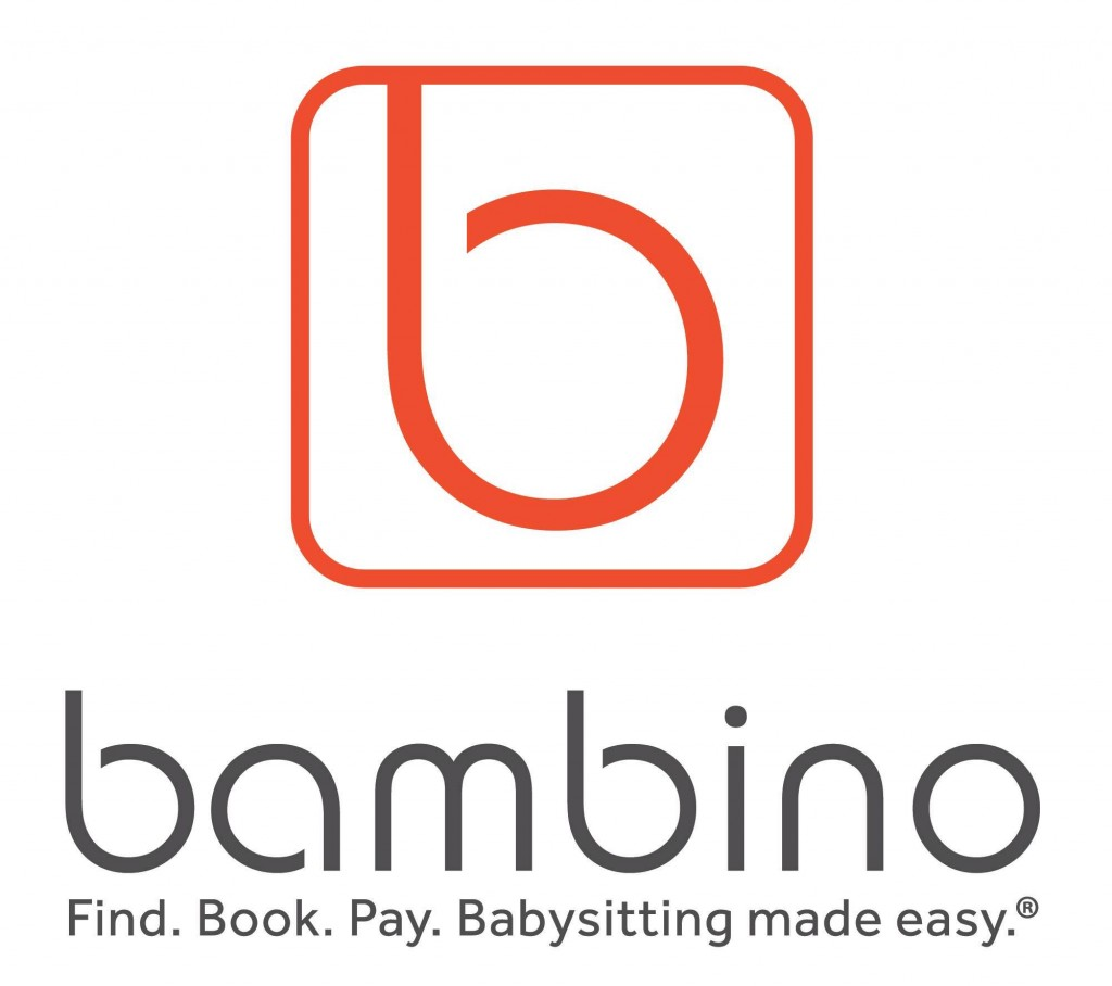 Logo Bambino Sitters