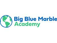 Bigbluemarble Logo Square
